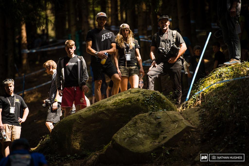 Блог компании Триал-Спорт: GT Factory Racing на первом этапе Кубка Мира – Lourdes