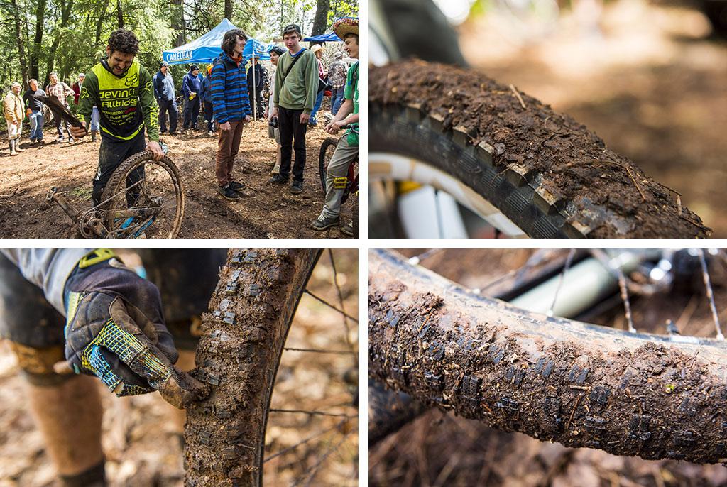 Video the dirty sanchez enduro pinkbike for Describe soil