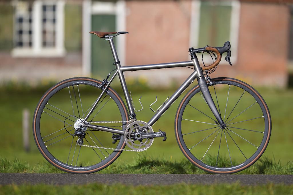 titanium fietsen page 367 On veurink witharen fietsen