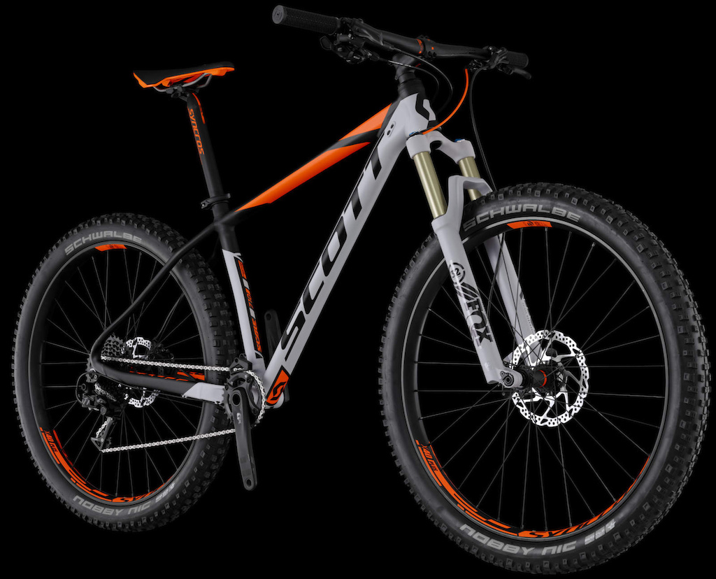 Scott Launch 27 5 Quot Plus Bikes Pinkbike