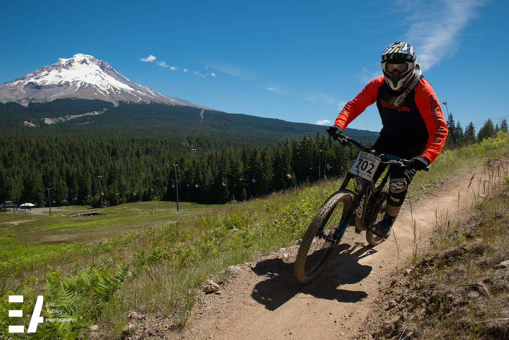 NW Cup - Round 3 Mt. Hood