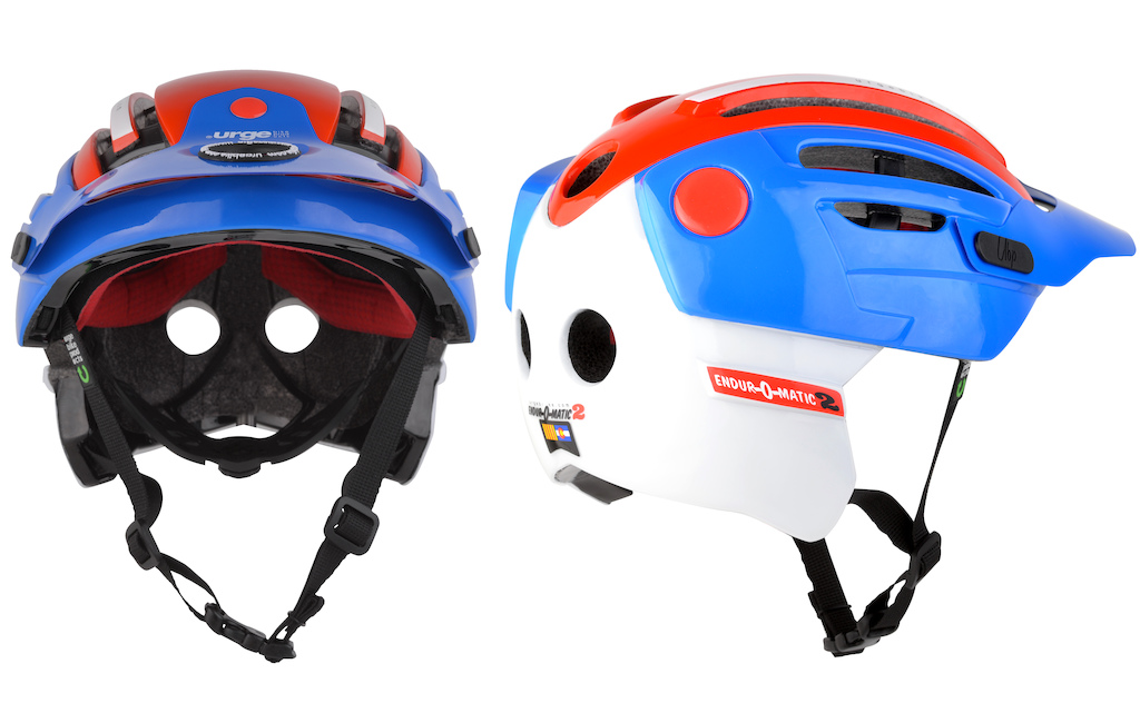 Casque Enduro/All Moutain P5pb12583590