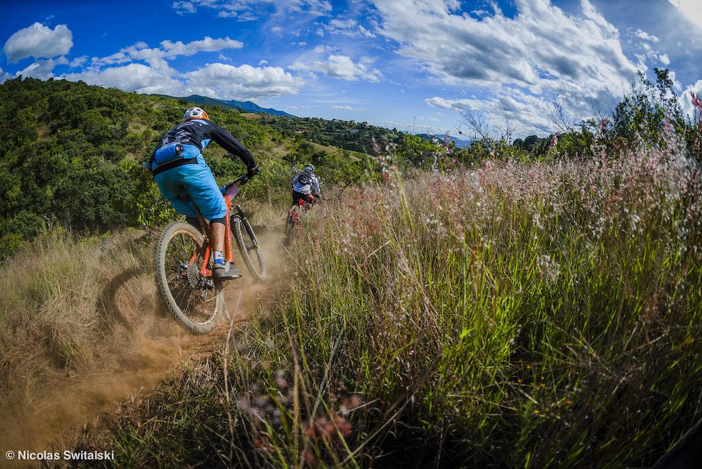 Oaxaca Mountain Bike Trips | Bici y Montaña