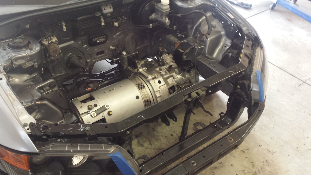 Diy Electric Car Forums Ev Conversions And Builds Technical Discussion