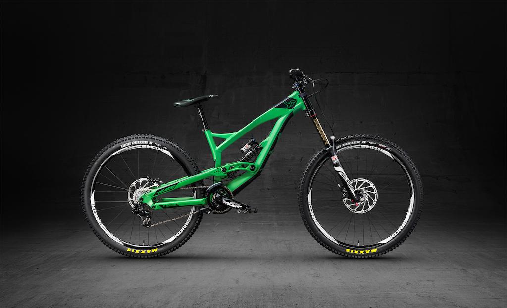 Yt Industries 2016 Bike Range New Year New Bikes New