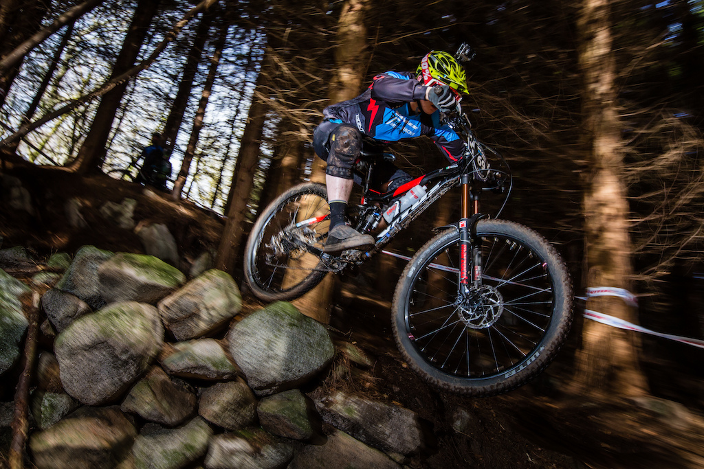 Vitus First Tracks Race Division 2016