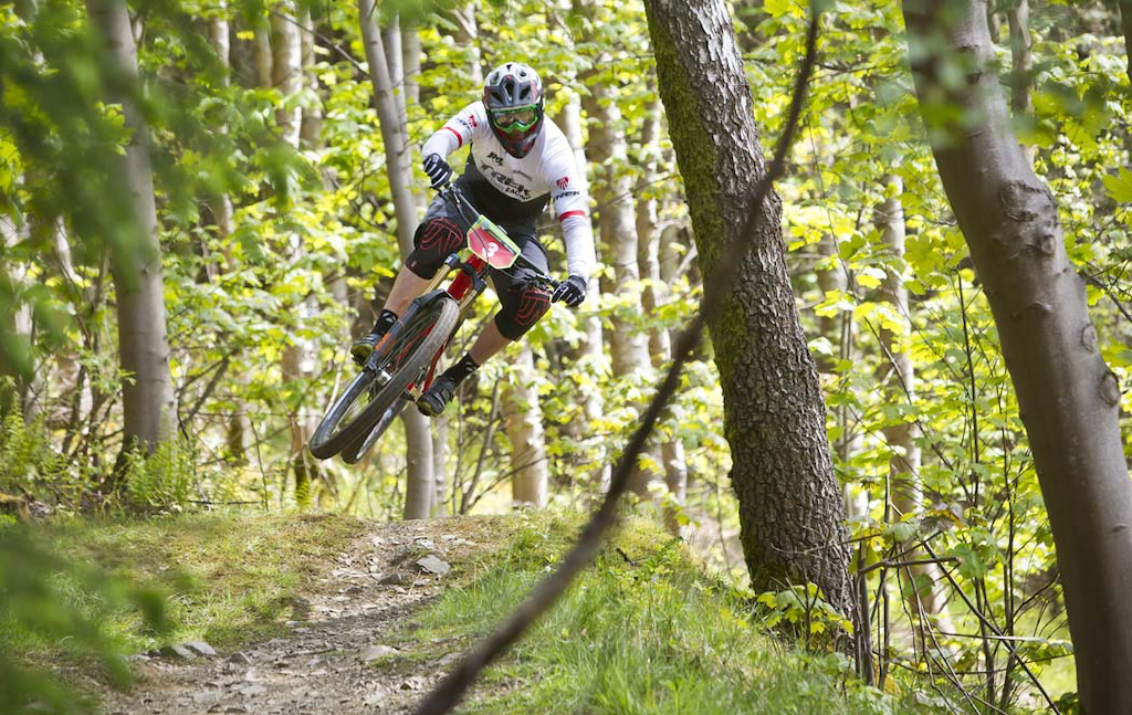 TweedLove International Enduro 2016
