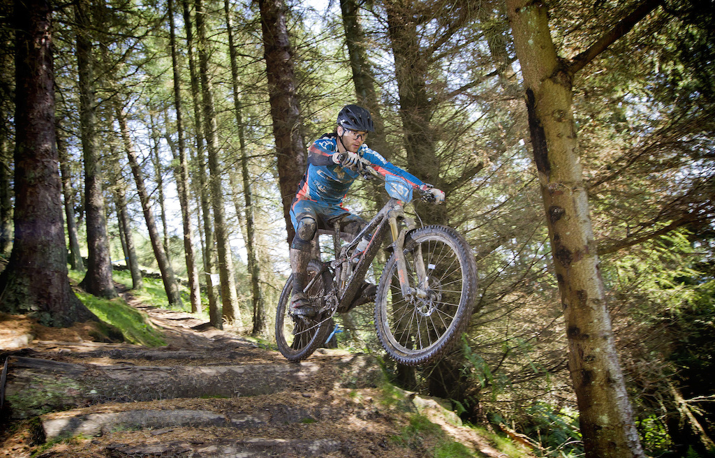 Shimano Headlines TweedLove 2016 with Biggest Ever UK Enduro Prizes