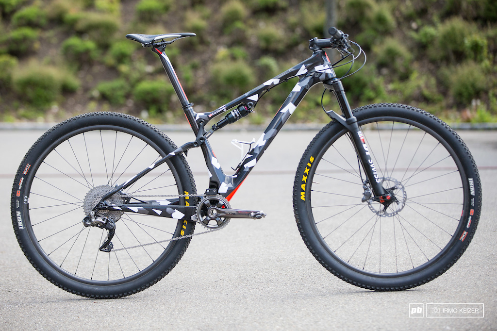 Wild Cross Country Tech World Cup Xco 2 Germany Pinkbike