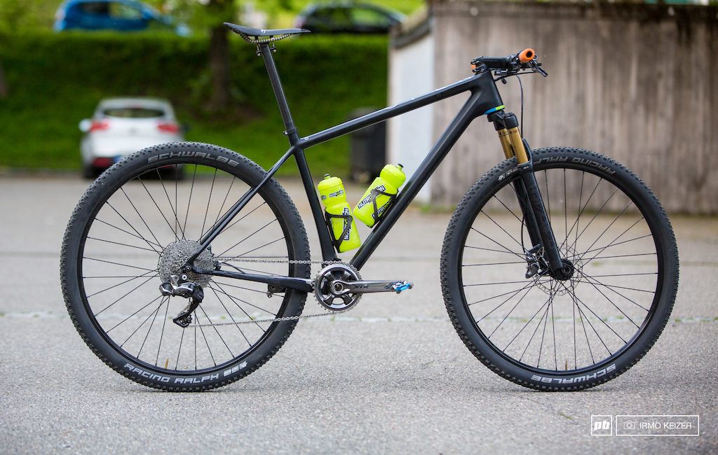 29er Race Bikes That Turn Quickly 171 Singletrack Forum