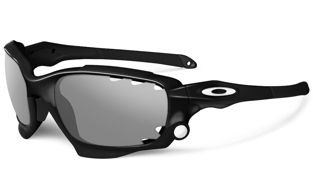 abe4df93fe Oakley Racing Jacket Prescription Sports Sunglasses