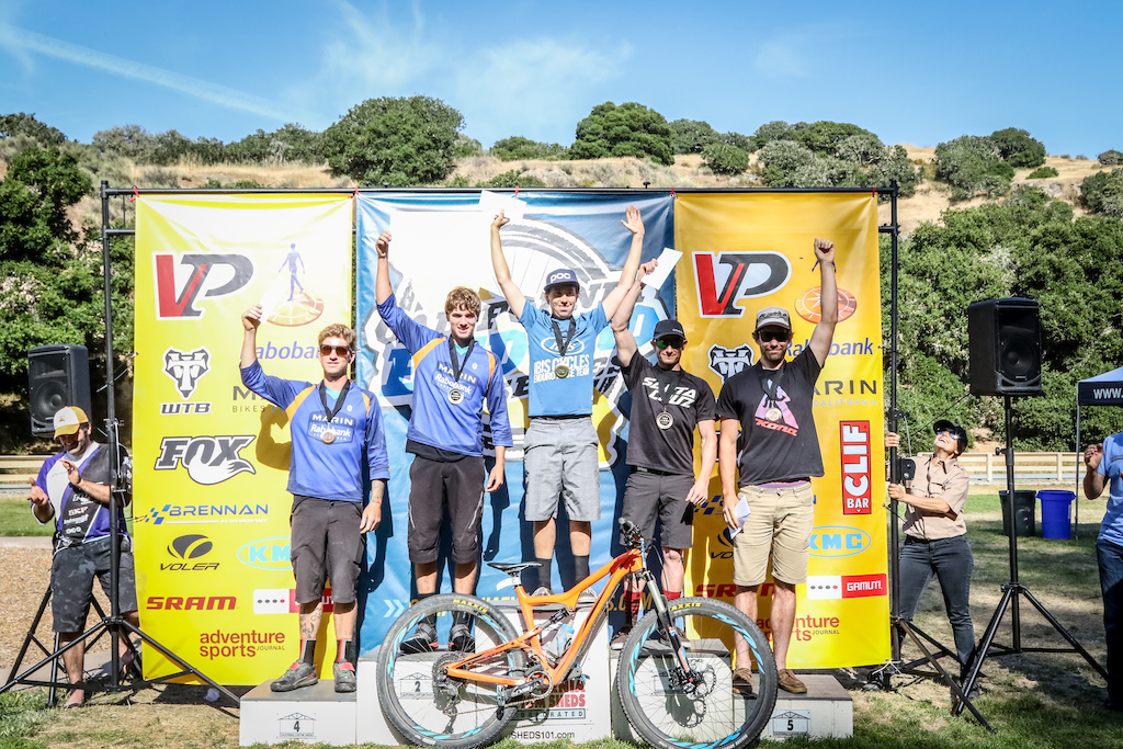 2016 California Enduro Series Round 3: Toro Enduro - Recap ...