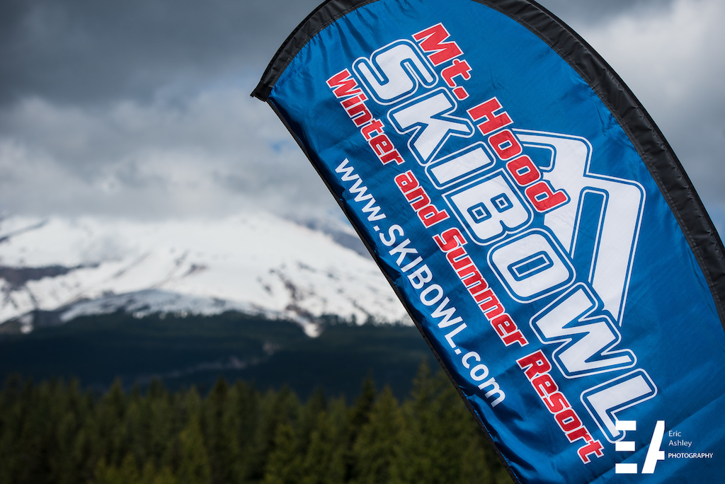 NW Cup Round Three Mt. Hood Skibowl OR - Race Report