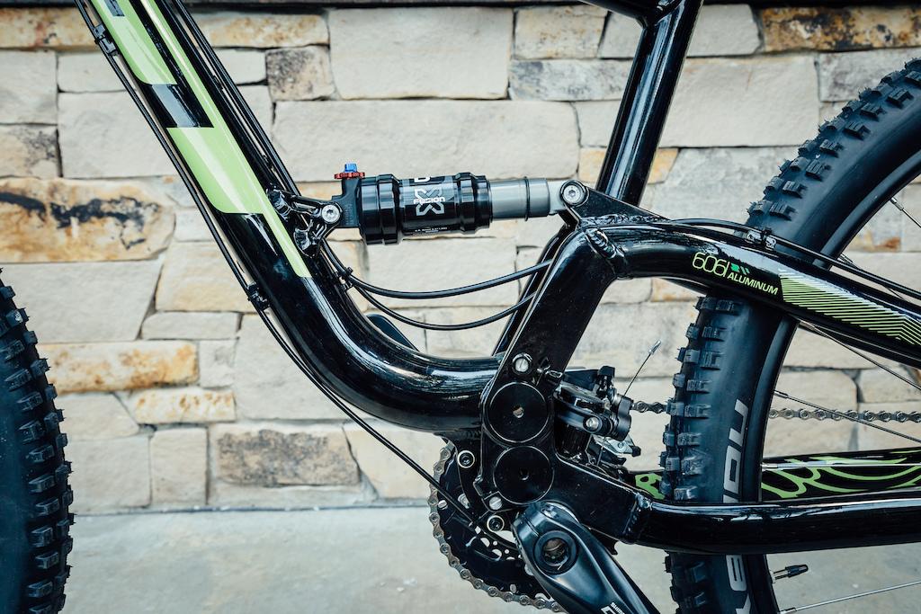 Блог компании Триал-Спорт: GT 2017. Первый взгляд