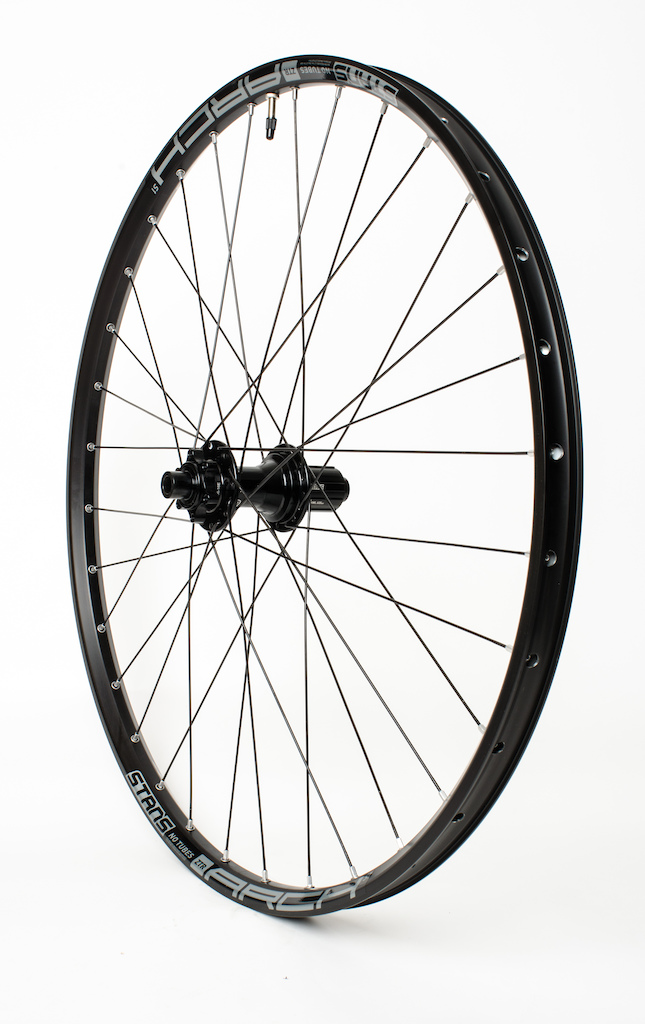 Stans S1 wheelsets - Arch 2017