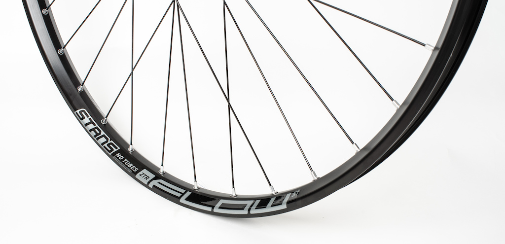 Stans S1 wheelsets - Flow 2017