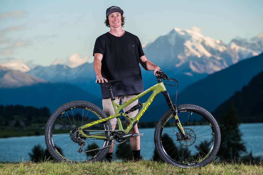 Reilly's Focus Sam C SL – Suzuki Nine Knights – Press Release