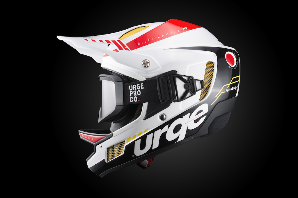 Images for the Urge Bike Products Archi Enduro RR press release