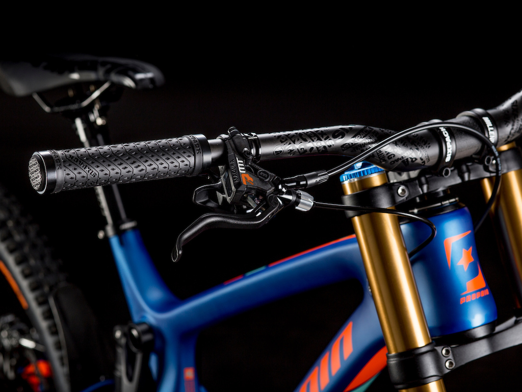 Images for Propain Rage CF First Edition Carbon dream bike blog