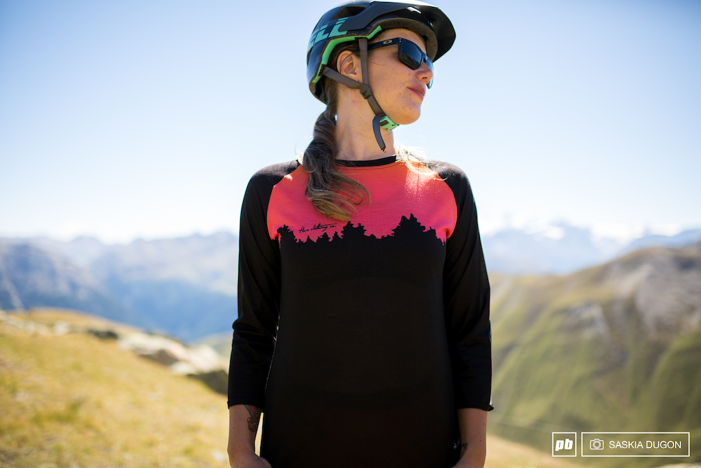 Flare Stage Enduro Jersey