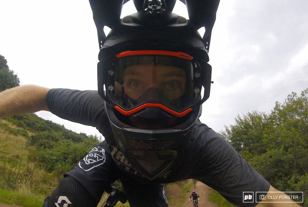 Oakley Airbrake Mx >> Scott Prospect Goggles - Review - Pinkbike