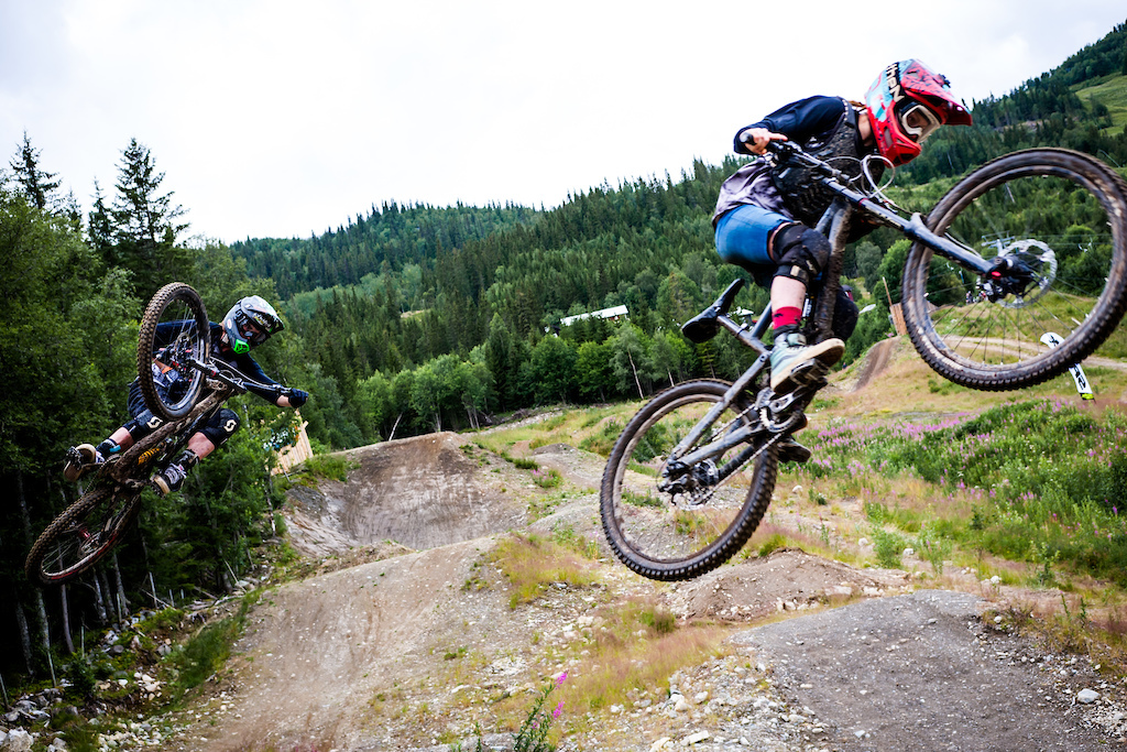 PIC MAYHEM MEDIA http www.pinkbike.com news hillbilly-huckfest-mega-photo-epic-2016.html