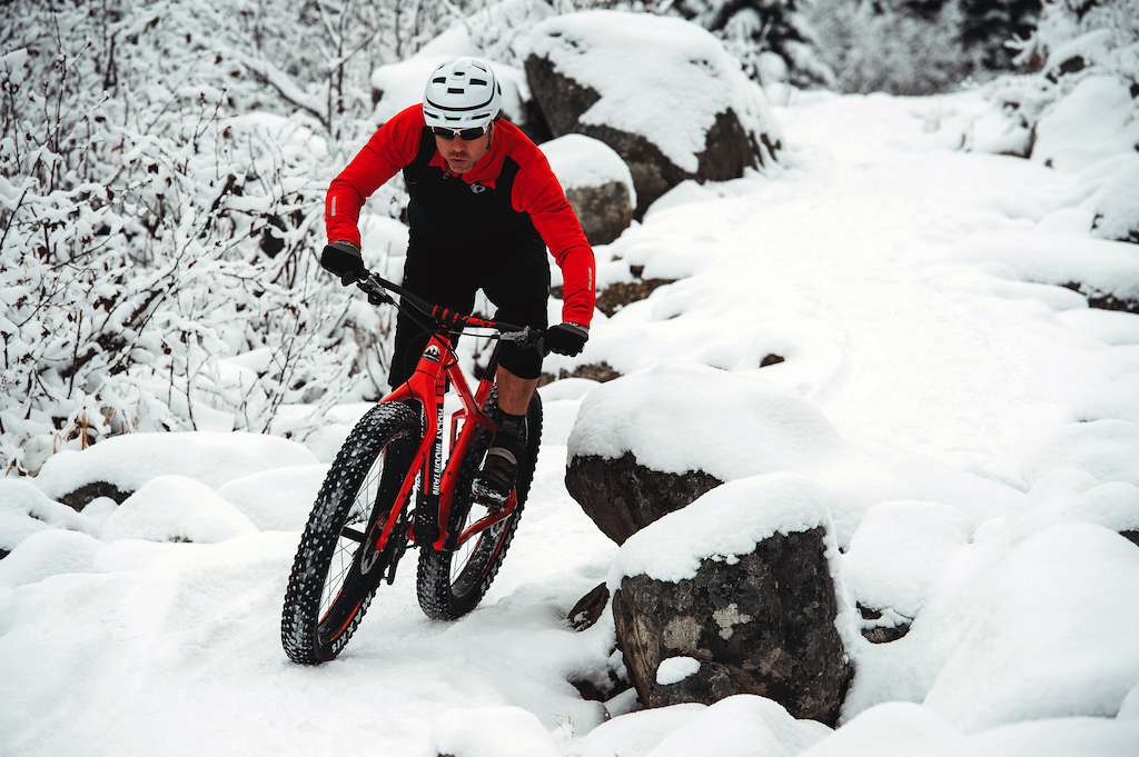 Rocky Mountain's Suzi Q Carbon Fat Bike – Press Release