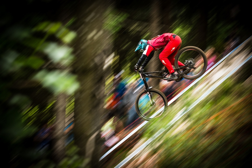 Miranda Miller Specialized Gravity 2017 team announcement