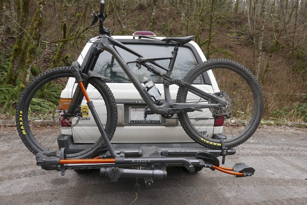 Used Tire Places >> Küat NV 2.0 Rack - Review - Pinkbike