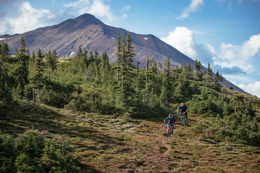 BC Bike Race Announces BC Bike Ride – The Ultimate Road Trip