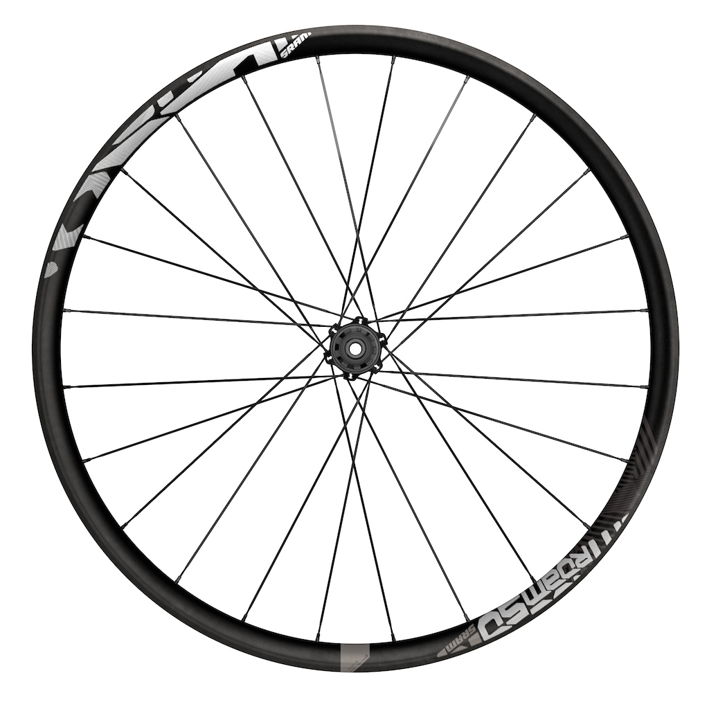 SRAM Announces New Roam 50 Carbon Wheels