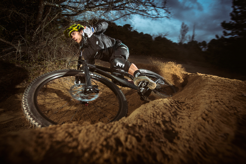 COMMENCAL META HT AM - MOURS