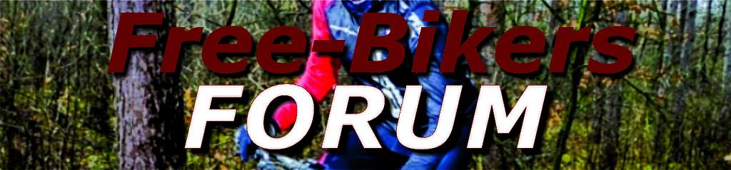 Free-Bikers Forum
