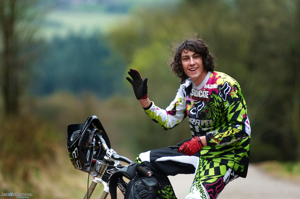 Few photos of Josh Bryceland and Sam Dale from a day or so I spent with them up at their places in north england at the start of the 2011 season... keep an eye on the front page the full photo story soon...