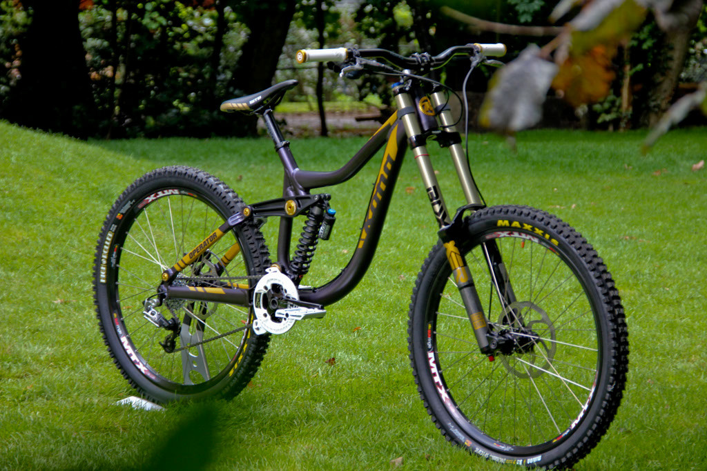 Kona Steps It Up For 2012 First Look At The New Gravity