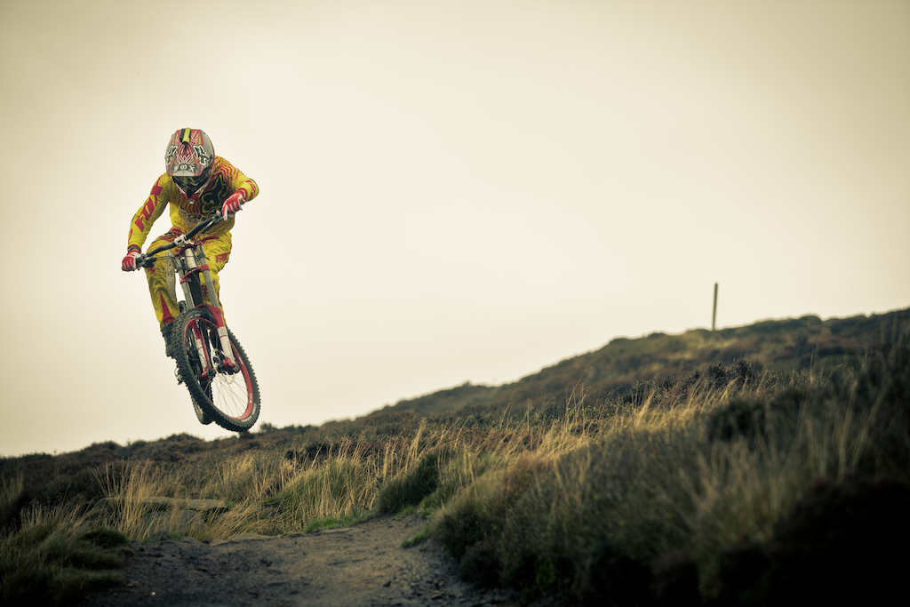 Photo by Adrain Marcoux. Trips and events from Sagerian Media supported by SRAM RockShox AVID and TRUVATIV