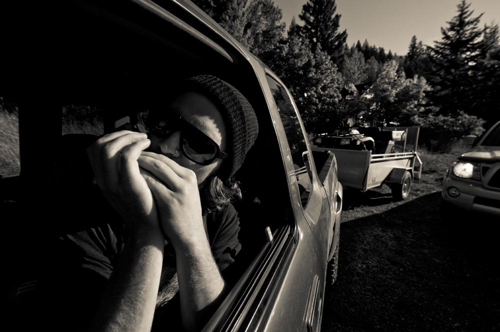 Photo by Blake Jorgenson