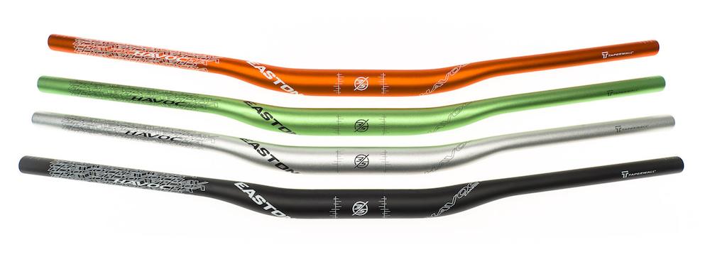 Easton havoc carbon ersatzteile zu dem fahrrad for Mountainbike lenker hohe verstellen