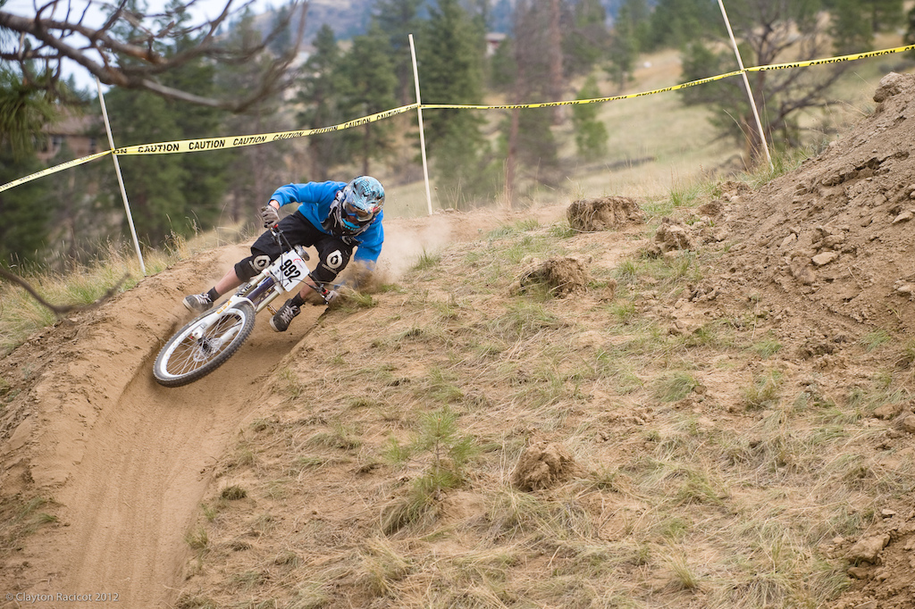 Kamloops Race The Ranch - BC Cup Round 1