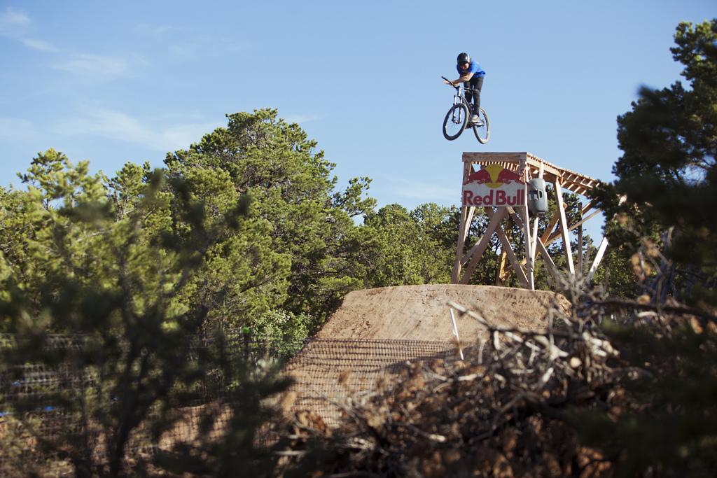 2012 Pro FMB Ranchstyle Finals Grand Junction Colorado