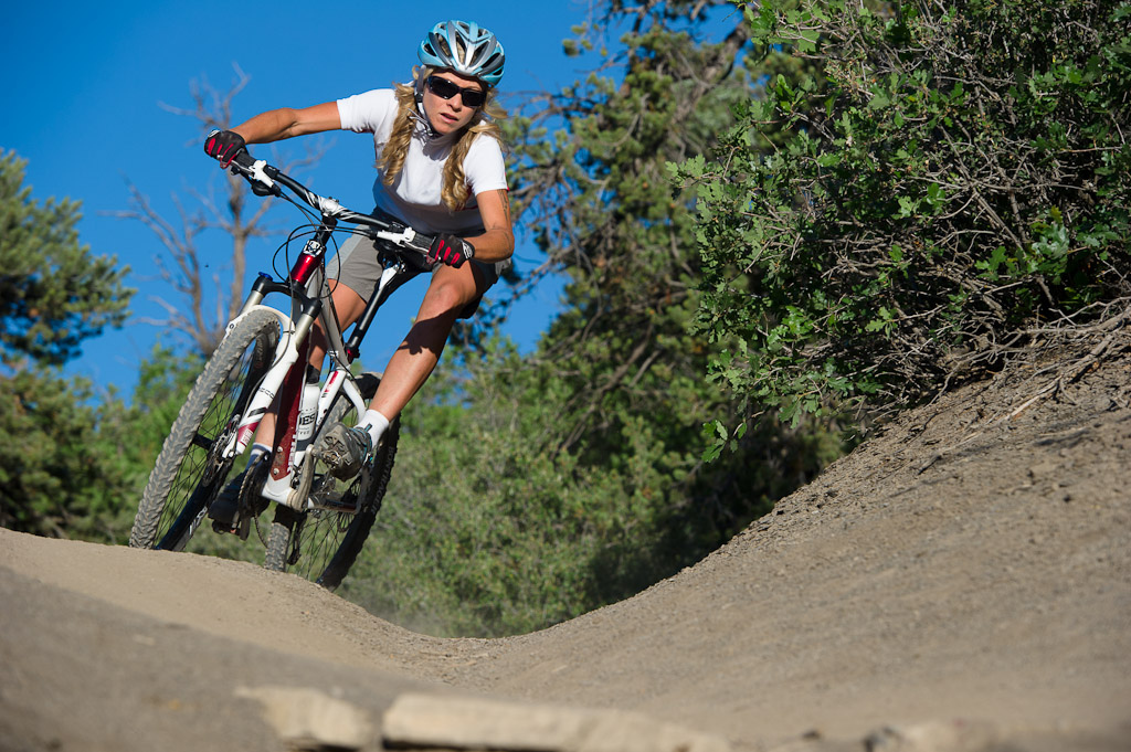 girl mountain bikers nude