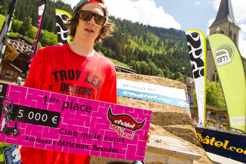 brandon semenuk did it again
