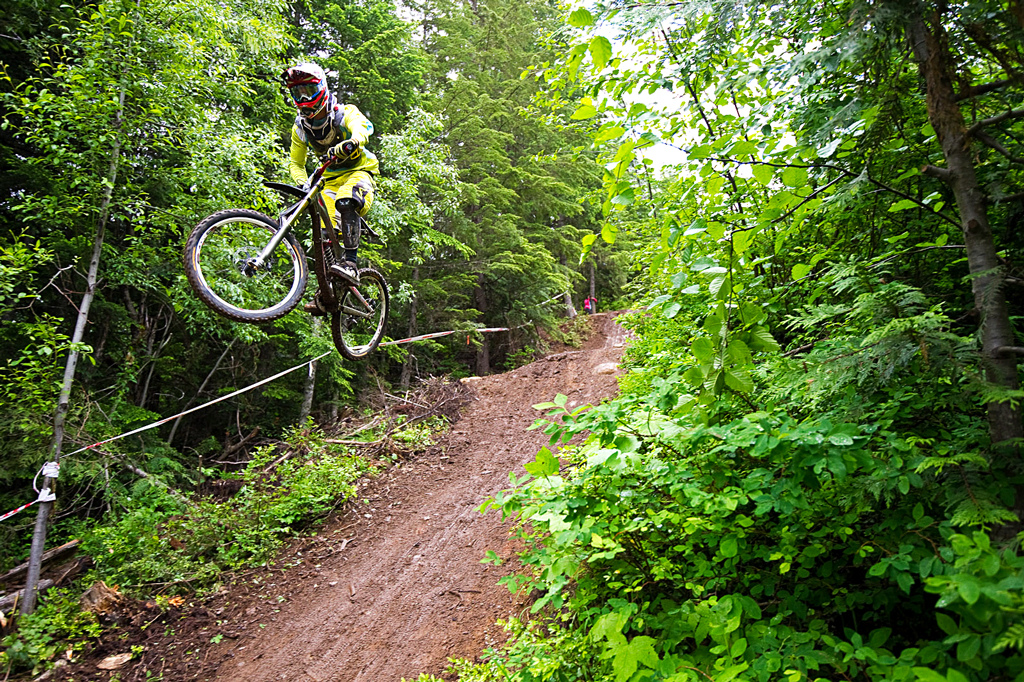 Bryson Martin Jr Whistler BC Photo by Colin Meagher