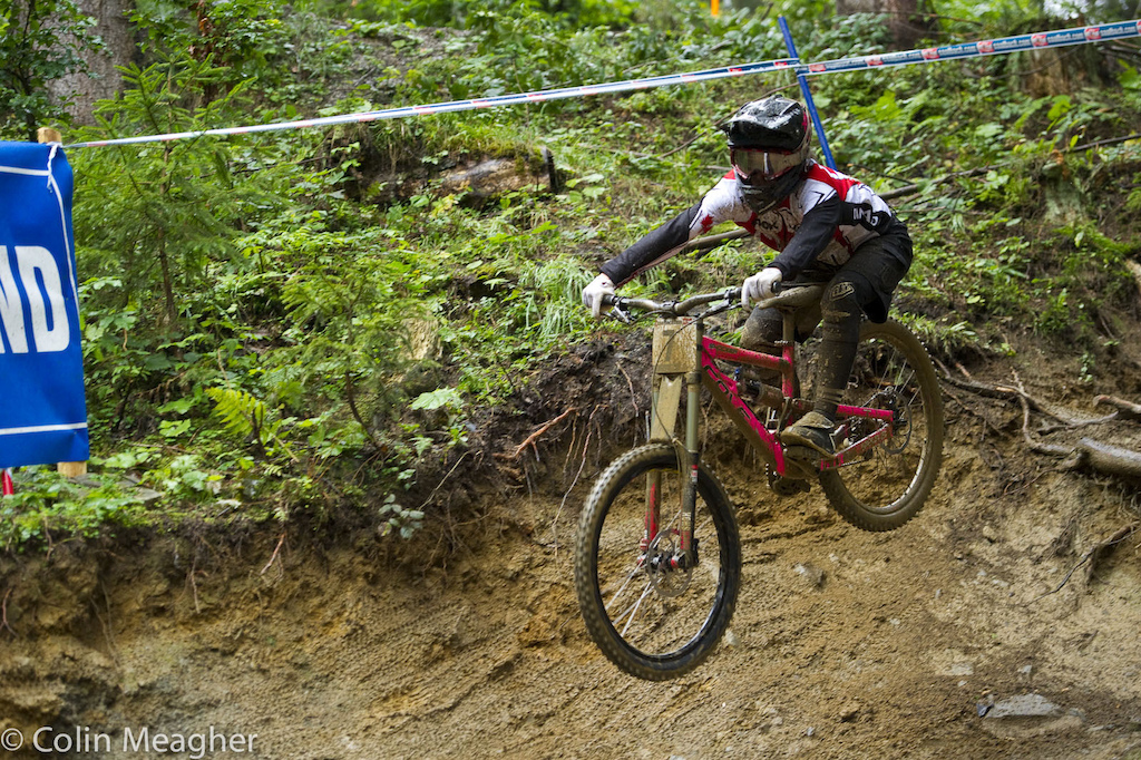 timing the DH Track for the masses