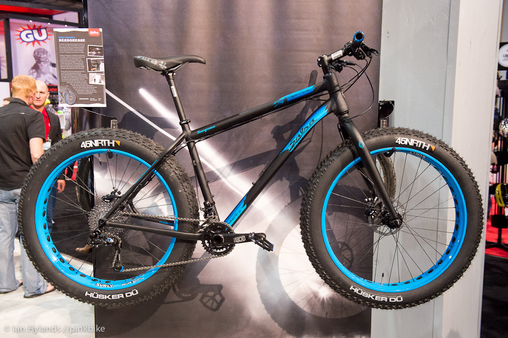 Bikes For Heavy People Fat Bikes seem to be all the