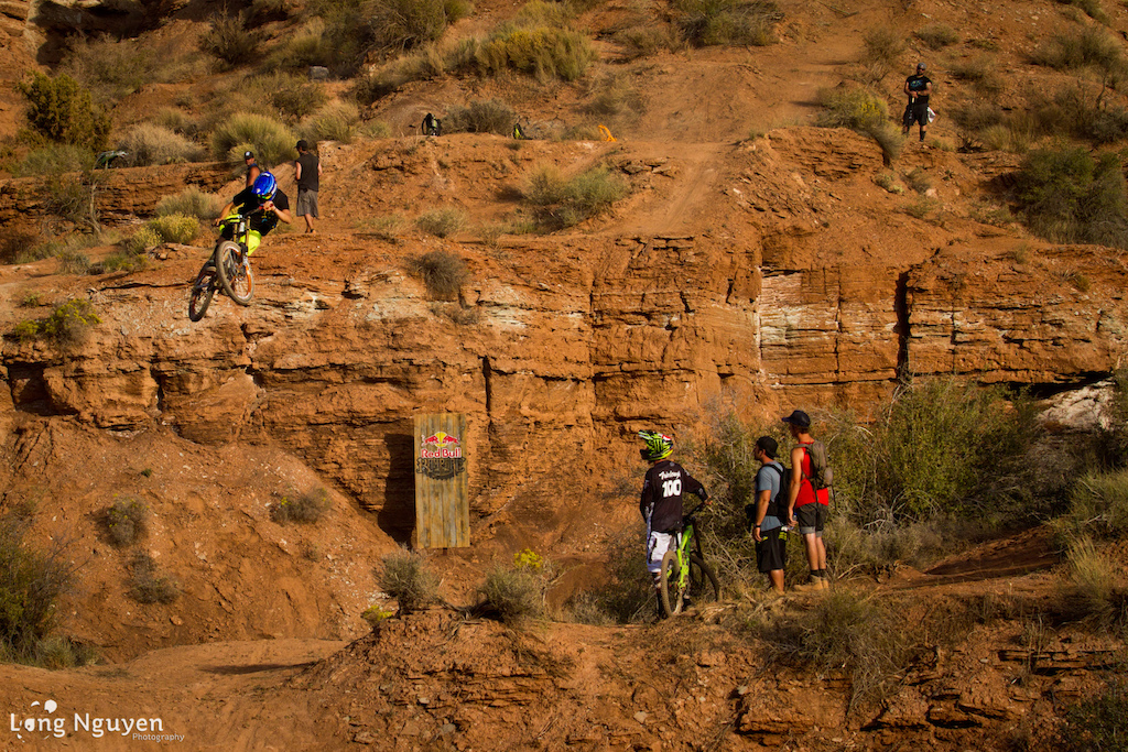 2012 Red Bull Rampage,