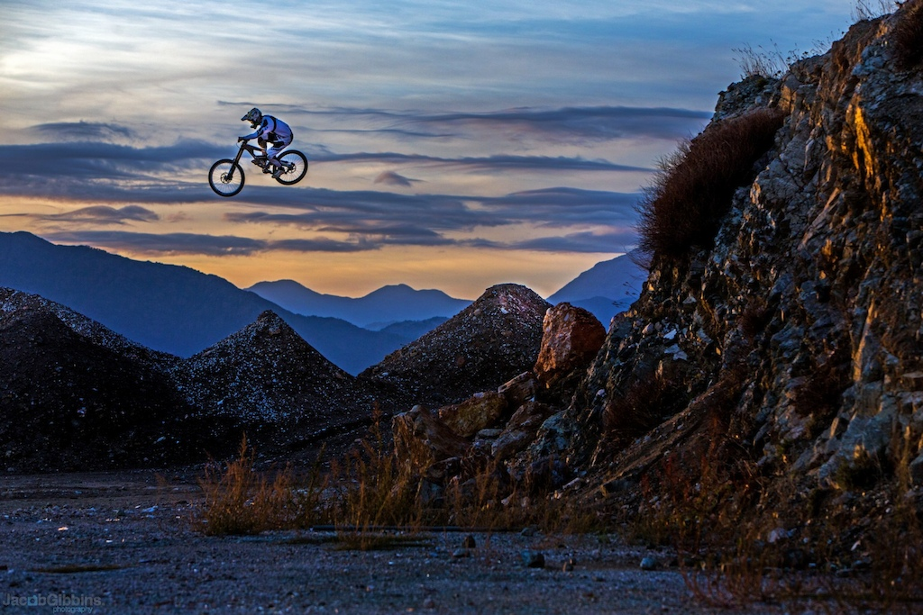 Few photos to go up with a photo story article about Malaga, Spain and Roost DH