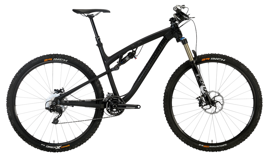 2013 Rocky Mountain Instinct