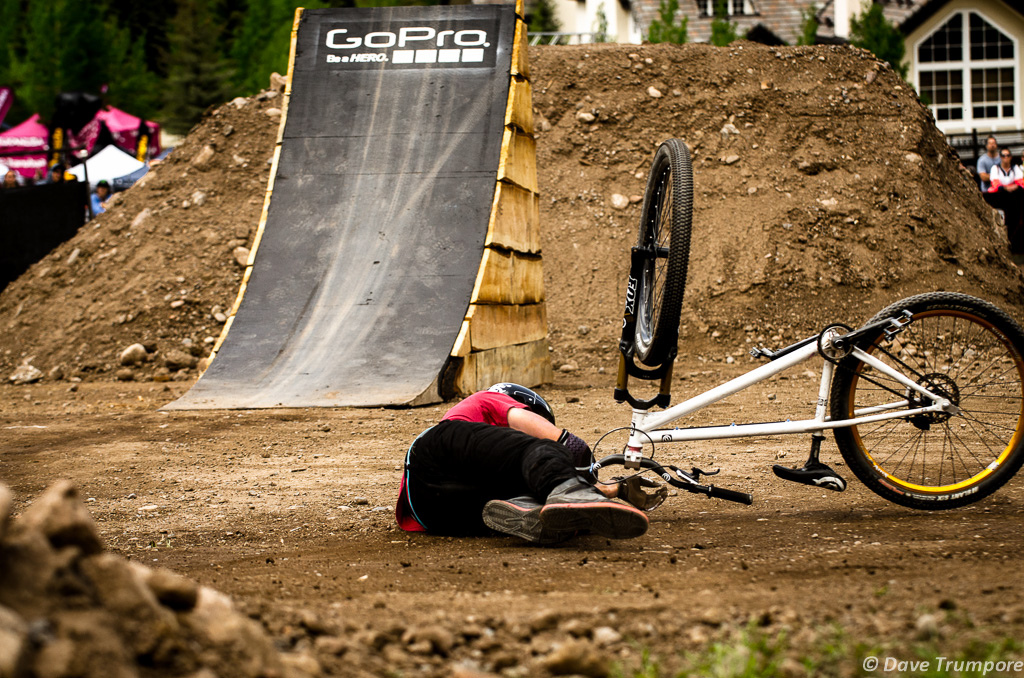 2013 GoPro Mountain Games in Vail CO