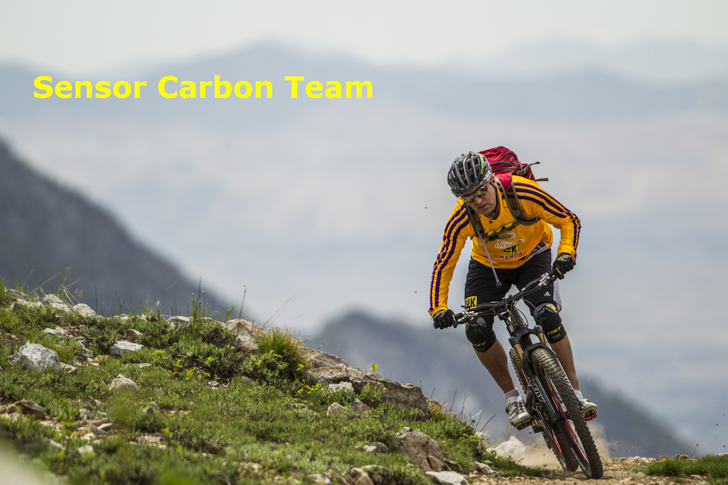 GT Sensor Carbon Team